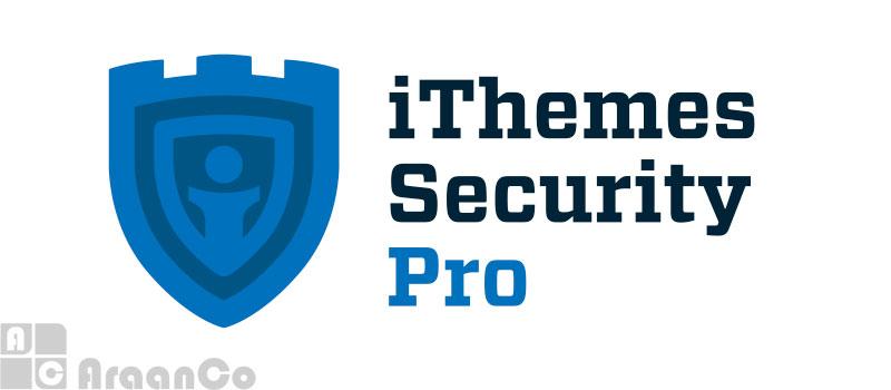 افزونه فوق امنیتی وردپرس ithemes Security Pro
